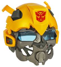Coolest Transforming Bumblebee Transformer Costume Transformer Amazon Transformers Bumblebee Role Play Helmet Toys U0026 Games