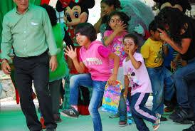 westfalia orphanage christmas party 2014 sonrisas en peru