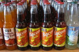 the 10 grossest sodas made