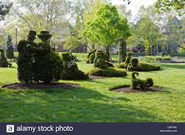 Horse Topiary Topiary Sculpture Stock Photos U0026 Topiary Sculpture Stock Images