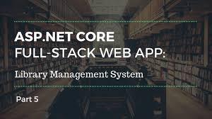 tutorial asp net core 2 0 asp net core web app tutorial part 5 youtube