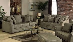 Living Room Extraordinary Room With Brick Wall Decor Home Design