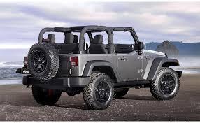 jeep wrangler side 2017 jeep wrangler