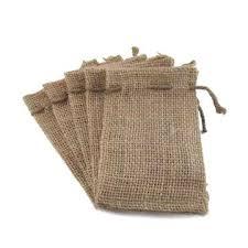 small burlap bags china burlap bags with jute drawstring small burlap pouch