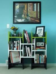 Paperback Bookshelves