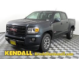 free service manuals online 2009 gmc canyon electronic valve timing new 2018 gmc canyon 4wd all terrain w cloth in na d480805