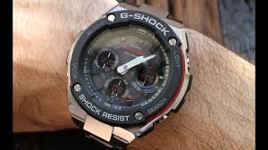 travel watch images The best g shock travel watch gsts100d review jpg