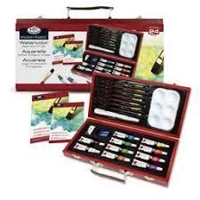 artist painting sets for beginners royal u0026 langnickel art