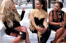porsche atlanta housewives real housewives of atlanta finale recap season 9 episode 20 ew com