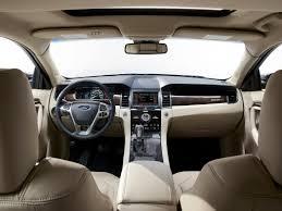 1996 Ford Taurus Interior 2016 Ford Taurus Price Photos Reviews U0026 Features