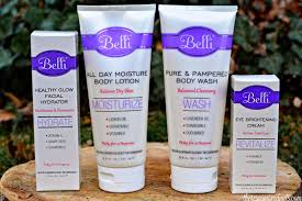 Dermatologist Tested Skin Care Theresa U0027s Mixed Nuts Belli Skincare Pampers Your Skin While