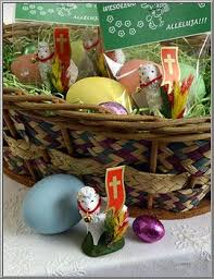 Easter Sheep Decorations 2628 best easter decor images on pinterest easter decor easter