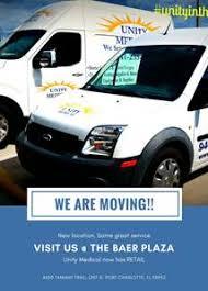 Car Dealerships Port Charlotte Fl Unity Medical Port Charlotte Fl 941 235 1840