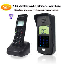 intercom handset ebay