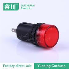 12 volt push button light switch 16mm 2 pins micro switch 12 volt 24v led signal l push button