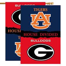 Seasonal Designs Flag Pole Auburn University Flags U0026 Flag Poles Outdoor Decor The Home