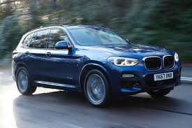 topgear malaysia this is a bmw x3 review 2018 autocar