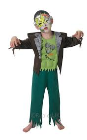 Monster Halloween by Boys Frankie Boy Frankenstein Jr Monster Halloween Kids Fancy