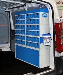 scaffali per furgoni usati furgone officina a bergamo