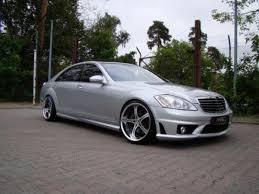 mercedes amg replica 2010 mercedes s65 amg replica by mec design review top speed
