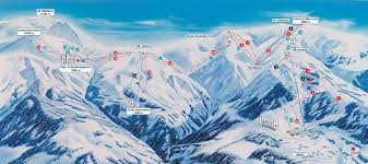 Piste Maps For Italian Ski by Montecampione Ski Resort Guide Location Map U0026 Montecampione Ski