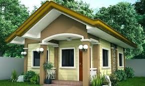 3 Bedroom Bungalow House Designs Bungalow Houses Design Simple House Designs Decorative Houses