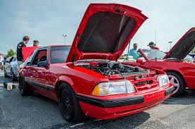 foxbody mustangs what is a fox mustang fox mustang explained cj pony