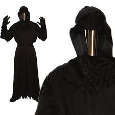 Grim Reaper Costume Grim Reaper Mirror Mask Costume U2013 Fancy Dress Madness