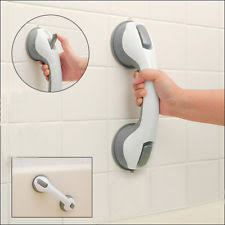 Toilet Handrail Mobility Handles U0026 Grab Rails Ebay