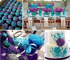 purple and blue wedding beautiful purple blue wedding theme ideas styles ideas 2018