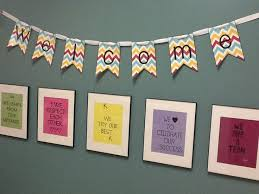 Ideas For Decorating An Office Best 25 School Office Ideas On Pinterest Counselor Bulletin