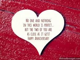 wedding wishes german happy anniversary to heart greeting card shape