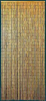 Bamboo Door Curtains Bamboo Doorway Curtain