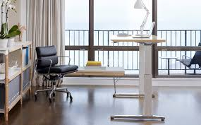 standing desk office furniture solutions