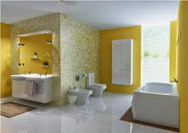 Color Ideas For Bathroom Walls Wonderful Bathroom Wall Paint Simple Painting The Best Paint