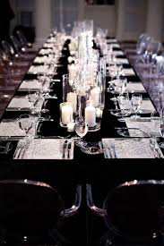 wedding ideas and damask wedding reception decor