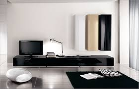 dining outstanding modern built in tv wall unit designs for