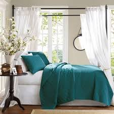 Home Decorating Co Com Decorate With The Blue And Teal Shades Of The Caribbean Seas And