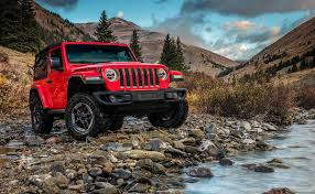 2019 jeep wrangler automotive news