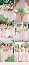 Colors For 2016 by Top 10 Bridesmaid Dresses Color Trends 2016 Blush Pink