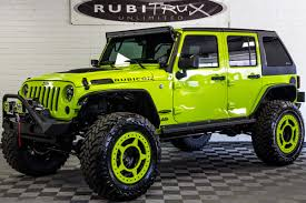 wrangler jeep green 2017 jeep wrangler rubicon unlimited hyper green
