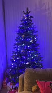 Homebase Christmas Decorations Half Price by 7ft Christmas Tree Uk Christmas Lights Decoration