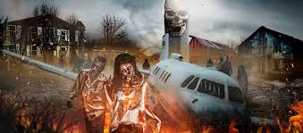 halloween city middletown ohio delaware haunted house frightland frightland