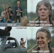 Carol Twd Meme - img 20160331 103101 jpg 640纓631 walking dead pinterest twd