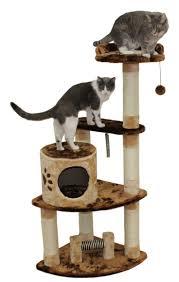 Large Cat Scratching Post 41 Best Cat Tree Images On Pinterest Cat Furniture Cat Condo