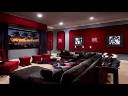 Home Movie Theater Design Ideas YouTube - Home theater design ideas