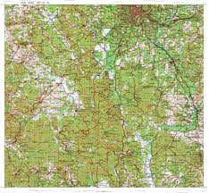 Map Of Siena Italy by Download Topographic Map In Area Of Siena Mapstor Com