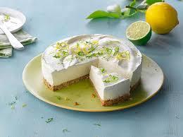 philadelphia torte lemon lime starkoch at