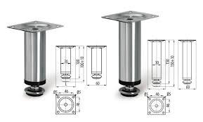 kitchen base cabinet adjustable legs kitchen base cabinet plastic leg page 1 line 17qq