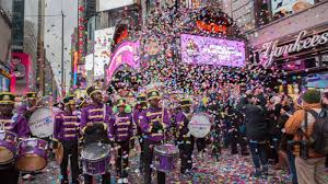 new year s celebrations live how to times square new year s celebration live online